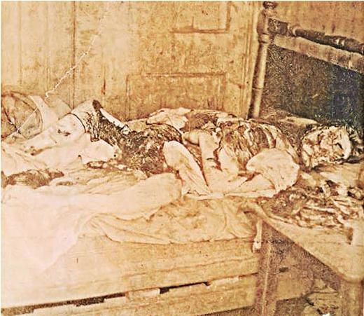 Muerte de Mary Kelly