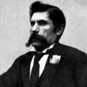 Severin Klosovski, alias George Chapman